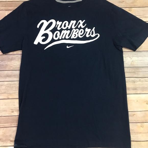 ... Bronx Bombers Men t-Shirt. M 5a7cc7702ab8c51d1091d5f2 4e9c62584d8